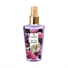 EXPOSITOR COMPLETO BODY MIST (0.99€ UNIDAD) PACK 42  AMBAR