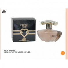 COLONIA KROOK WOMAN 100ML REAL TIME