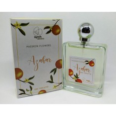 EAU DE TOILETTE  AZAHAR 100ML. SYRCH