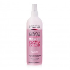 CONDITIONER EXPRESS ACTIV COLOR 2 IN 1 400ML. BYPHASSE