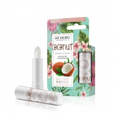 LIPBALM COCO 4GR. (0.99€ UNIDAD) PACK 12 REVERS