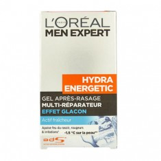 AFTER SHAVE EFECTO HIELO 100ML.  L'OREAL