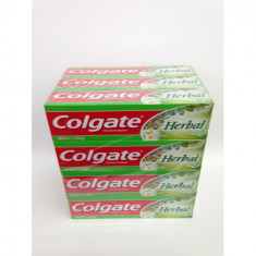 PASTA DE DIENTES COLGATE HERBAL 100ML.(0.85 UNIDAD) PACK 12