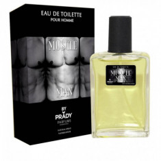 MUSCLE MAN 100ML. PRADY