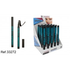 EYELINER NEGRO PRECISION  (1.25€ UNIDAD) PACK 20  LETICIA WELL