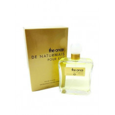 THE ONCE EAU DE TOILETTE POUR ELLE 100ML. NATURMAIS