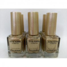 LACA DE UÑAS EASY PARIS COLOR 90 (0.45 UNIDAD) PACK 6