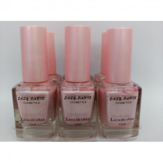 LACA DE UÑAS EASY PARIS COLOR 91 (0.45 UNIDAD) PACK 6
