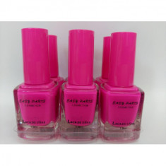 LACA DE UÑAS EASY PARIS COLOR 79 (0.45 UNIDAD) PACK 6