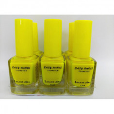 LACA DE UÑAS EASY PARIS COLOR 43 (0.45 UNIDAD) PACK 6