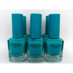LACA DE UÑAS EASY PARIS COLOR 71 (0.45 UNIDAD) PACK 6