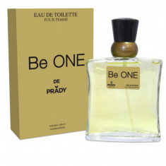BE ONE DE PRADY FEMME 100ML PRADY