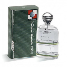 EAU DE TOILETTE FULL RELEASE 100ML. OMERTA