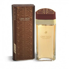 EAU DE PARFUM OH SO! 100ML. OMERTA
