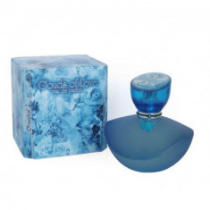 EAU DE PARFUM CLOUDS OF LOVE 100ML. OMERTA