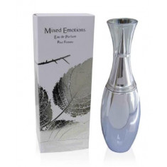 EAU DE PARFUM MIXED EMOTIONS 100ML. LINN YOUNG