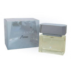 EAU DE PARFUM SWEET SOUR PERLATO 100ML. LINN YOUNG