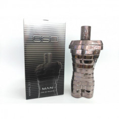 EAU DE TOILETTE OSO MAN 100ML. LINN YOUNG