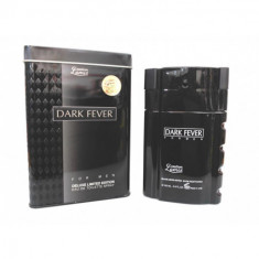 EAU DE TOILETTE DARK FEVER FOR MEN 100ML. LAMIS