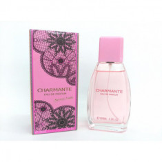 EAU DE PARFUM CHARMANTE 100ML. STREET LOOKS