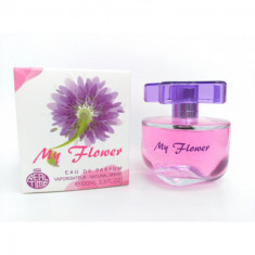 EAU DE PARFUM MY FLOWER 100ML. REAL TIME