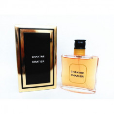 EAU DE TOILETTE CHANTRE CHATIER 100ML. CHATIER