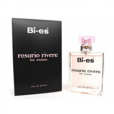 EAU DE PARFUM ROSARIO RIVERA FOR WOMAN 100ML. BI€·ES