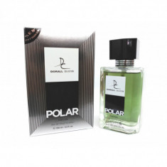EAU DE TOILETTE POLAR FOR MEN 100ML. DORALL COLLECTION