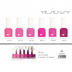 LACA DE UÑAS GEL TERTIO SECADO UV/LED USO PROFESIONAL 12ML. COLOR 113 (3.80 UNIDAD)PACK 3