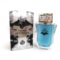 EAU DE TOILETTE AD VITAN 100ML. REAL TIME