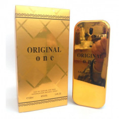 EAU DE PARFUM ORIGINAL ONE 100ML. MOKAROT