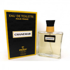 CO & CO CHENIEL & CHANEMAR FEMME 100ML PRADY