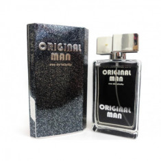 EAU DE TOILETTE ORIGINAL MAN 100ML.  OMERTA