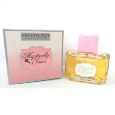 EAU DE PARFUM MYSTICALLY YOURS POUR FEMME 100ML.  DREAM WORLD
