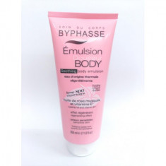 EMULSION CORPORAL DOUCEUR REGENERADORA 350ML. BYPHASSE