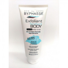 EXFOLIANTE CORPORAL TONIFICANTE 350ML. BYPHASSE