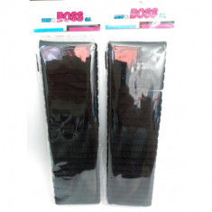COLETERO COLOR NEGRO PAQUETE 24 UNIDADES (0.35€'¬ PAQUETE)PACK 12 PAQUETES  NEW BOSS