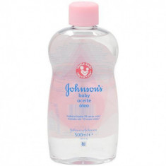 ACEITE JOHNSONS 500ML.