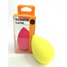 ESPONJA BASE PARA MAQUILLAJE (1.10€'¬ UNIDAD) PACK 6  BEAUTY CARE