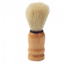 BROCHA DE AFEITAR DE MADERA 10.5CM. (0.76€'¬ UNIDAD) PACK 12  BEAUTY CARE