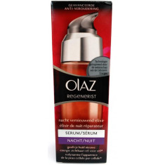 CREMA FACIAL OLAY REGENERIST SERUM NOCHE REAFIRMANTE INTENSIVO  50ML.
