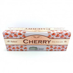 INCIENSO  CHERRY  (0.31€'¬ PAQUETE) PACK 6 PAQUETES  SARATHI INTERNACIONAL