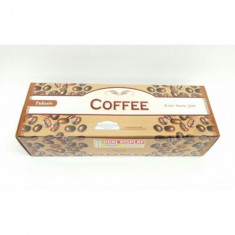 INCIENSO  COFFEE  (0.31€'¬ PAQUETE) PACK 6 PAQUETES  SARATHI INTERNACIONAL