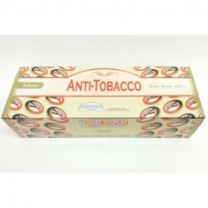 INCIENSO  ANTI-TOBACCO  (0.31€'¬ PAQUETE) PACK 6 PAQUETES  SARATHI INTERNACIONAL