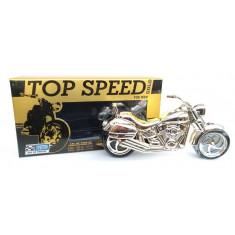 EAU DE PARFUM  TOP SPEED GOLD  POUR HOMME 30+50ML.  TIVERTON