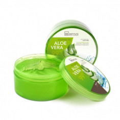 GEL CORPORAL  ALOE VERA 99%  300ML.  IDC INSTITUTE