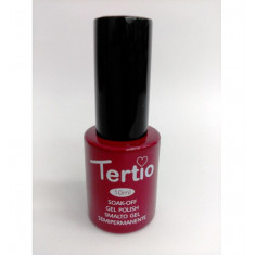 LACA DE UÑAS GEL POLISH SEMIPERMANENTE SECADO UVA/LED  BASE  COAT 10ML.  TERTIO