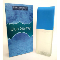 EAU DE PARFUM BLUE GALAXY POUR FEMME 100ML. DREAM WORLD