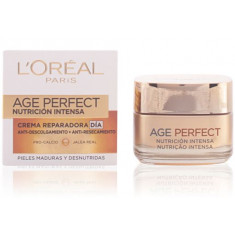 CREMA FACIAL ANTI-EDAD 50ML.  L'OREAL