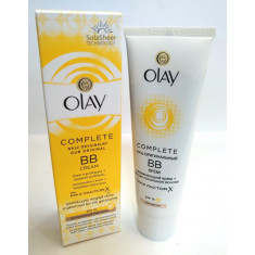CREMA FACIAL BB DIA spf15  50ML.  OLAY